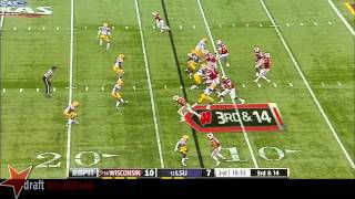 Melvin Gordon vs LSU (2014)