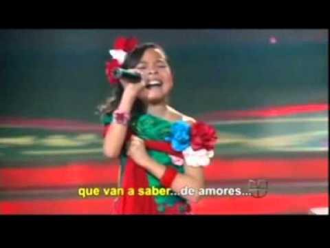 Magaby (Mexico) VS. Shaira (Colombia).wmv