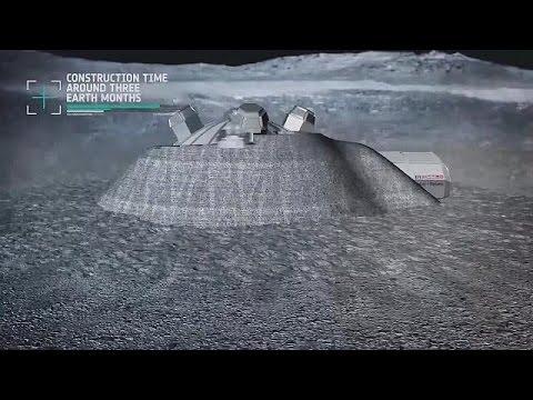 Τρισδιάστατες εκτυπώσεις τώρα και στο διάστημα – science