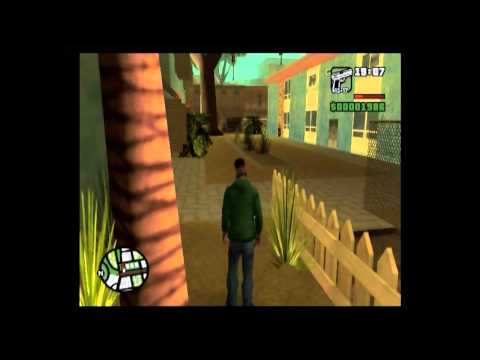 preview-Let\'s Play Grand Theft Auto: San Andreas! - 014 (ctye85)