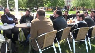 Bisedë e Lirë me Hoxhë Bekir Halimi në Pogradec