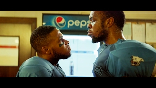 The love for Pepsi is undeniable. Watch what really happens when there is only one Pepsi left in the locker room!