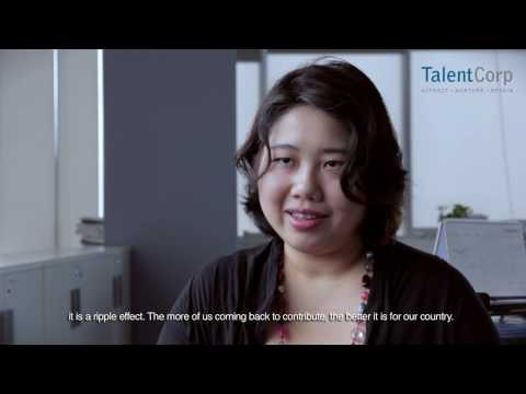 Global Malaysians on advancing your career in Malaysia