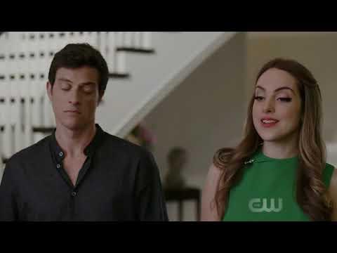 Dynasty Season 2 Episode 1 | Everyone Returning home