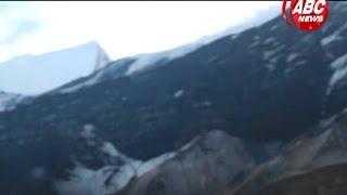 Dhawalagiri Nepal  City pictures : Operation Big news Dhaulagiri Himal, ABC NEWS, NEPAL
