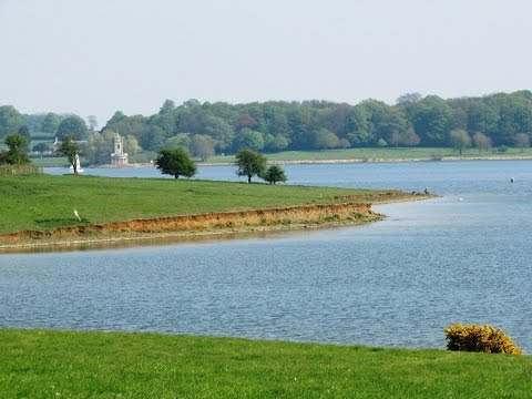 Rutland Water – Upper Hambleton round | rutland  Walks