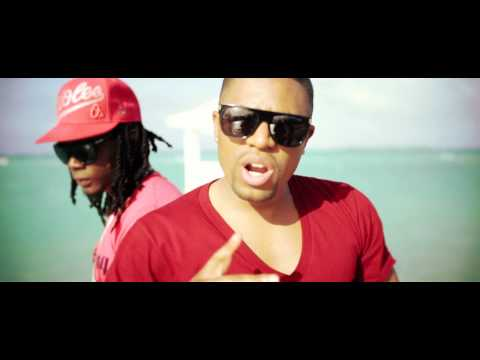 AXEL TONY feat ADMIRAL T - Ma Reine - Version ZOUK - Clip Officiel
