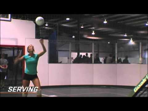 Rebound Side Video 1