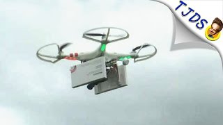 Pendleton (OR) United States  city photo : Birth Control Drone Helps Women In Repressed Regimes (Including The United States)