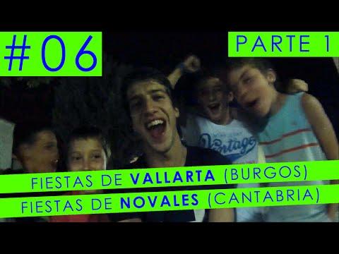 De VALLARTA a NOVALES - Parte 1 | 2015 | Catulo TOUR