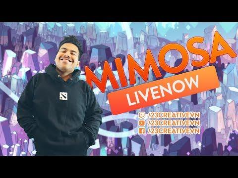 Mimosa Reborn | 23 Creative VN