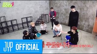 "[REAL GOT7 Season 4] EP06. Once GOT7 is in, The Game is over!...Really?Find GOT7 ""FLIGHT LOG : ARRIVAL"" on iTunes & Apple Music: https://itunes.apple.com/album/flight-log-arrival/id1214758960GOT7 Official Facebook: http://www.facebook.com/GOT7OfficialGOT7 Official Twitter: http://www.twitter.com/GOT7OfficialGOT7 Official Fan's: http://fans.jype.com/GOT7GOT7 Official Homepage: http://got7.jype.comCopyrights 2017 ⓒ JYP Entertainment. All Rights Reserved."