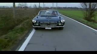 Maserati History - Market Maserati - Part 01