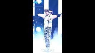 [예능연구소 직캠] 크나큰 비 정인성 Focused @쇼!음악중심_20170722 Rain KNK JEONG IN SEONG