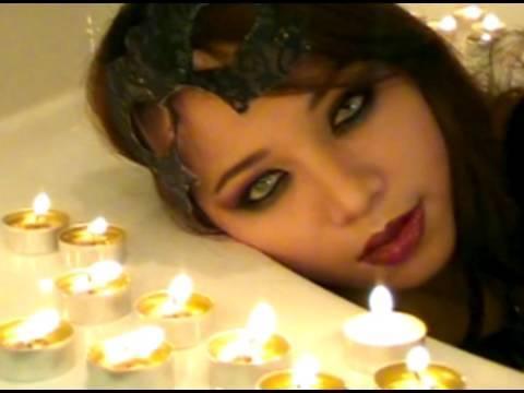Seductive Vampire Makeup Michelle Phan Style
