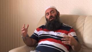 82.) Një sexhde, Një dua, Një pikë loti - Hoxhë Bekir Halimi