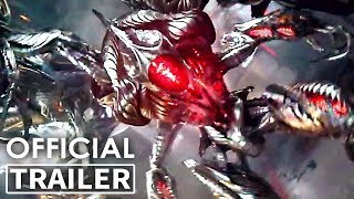 LOST IN SPACE Season 2 Trailer # 2 (Sci-Fi, 2019) NEW by Fresh Movie Trailers