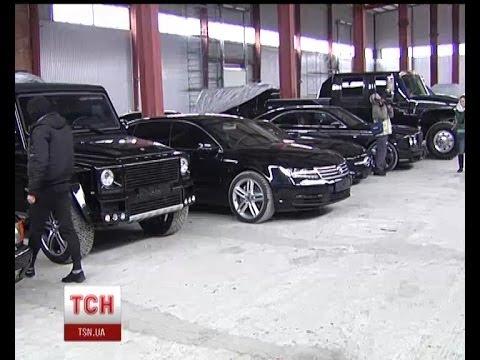 У резиденції Віктора Януковича знайшли документи у яких зафіксовані витрати (видео)