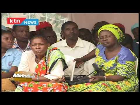 Mirindimo 22 Julai 2016: Ruto ataka kuitwa Mheshimiwa