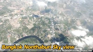 Nonthaburi Thailand  city pictures gallery : SKY VIEW Bangkok Nonthaburi Thailand Review Thai Lion Air