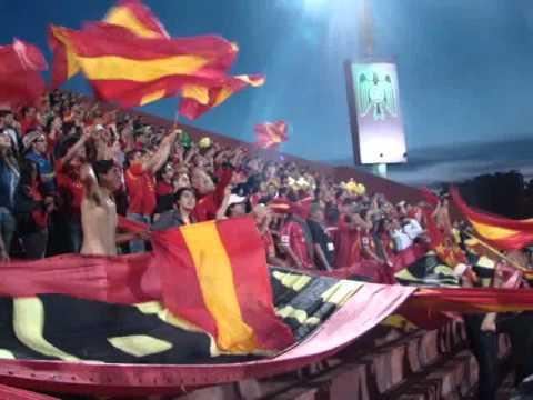 CINCOmentario - FuriaRoja - Fúria Roja - Unión Española