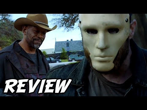 Fear The Walking Dead Season 6 Episode 5 'Honey' Review & Easter Eggs Explained