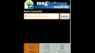 Msg Correios YouTube video