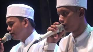 Download Lagu AL MUNSYIDIN ya rosulullah ( versi tum hi ho ) Mp3
