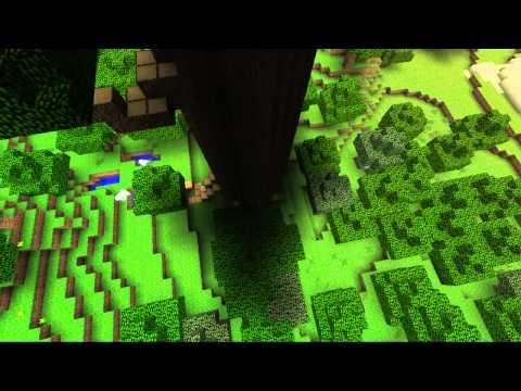 Minecraft Avatar Tree of