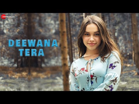 Deewana Tera - Official Music Video | Shaskvir