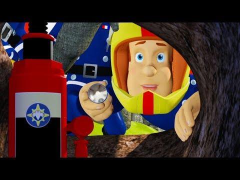 Fireman Sam New Episodes HD | The Pontypandy Cup | Season 9 Best Bits 🔥 🚒 | Kids Cartoon