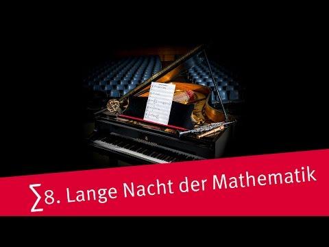 Die 8. Lange Nacht der Mathematik