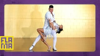 From Rumba to Salsa to Dembow, how well do you know Latin dance history? We couldn't fit all of Latin dance history in one video, so here is the evolution of...