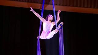 Ruiz Of Cirque Du Soleil