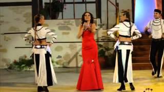 Naum Petreski & Rumiana Popova music video Blaguno Dejce