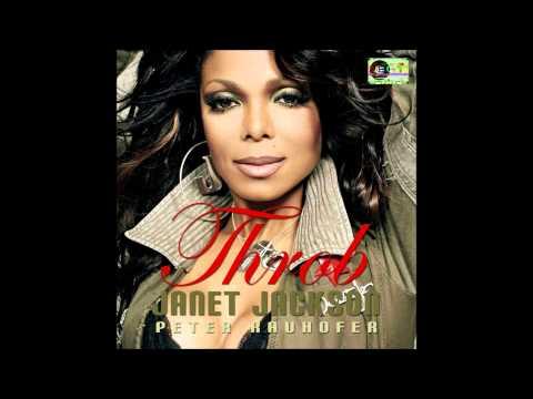 Janet Jackson – Throb (Peter Rauhofer 2013 Remix)