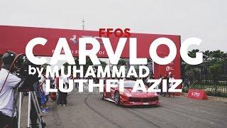 Video Ferrari Festival Of Speed Bareng 2BROS 1CAR #CARVLOG INDONESIA MP3, 3GP, MP4, WEBM, AVI, FLV Juli 2017