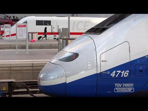 EU-Kommission: Geplante Siemens-Alstom-Fusion wird untersagt