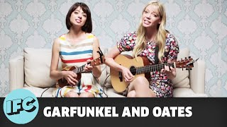 Garfunkel and Oates | The Sofa Sessions: Sex with Ducks | IFC