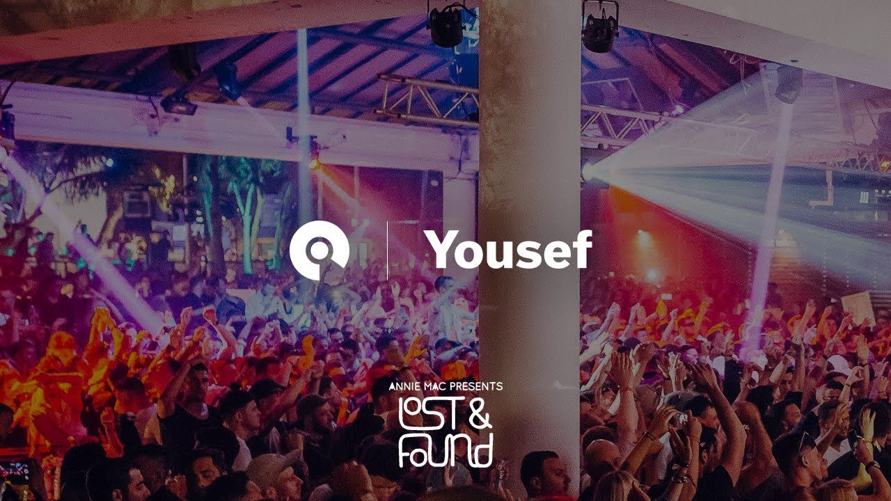 Yousef - Live @ Annie Mac Presents: Lost & Found Festival 2017