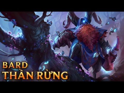 Bard Thần Rừng