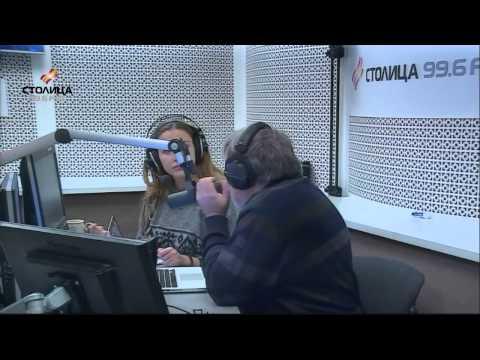 """Елена Алексеева - """"Меняются ли люди?"""""""