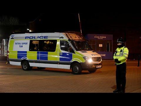 Λονδίνο: Αστυνομικός – δίκυκλο 1-0