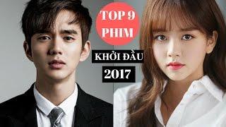 Video Top 9 bộ phim Hàn Quốc được mong đợi khởi đầu cho năm 2017 MP3, 3GP, MP4, WEBM, AVI, FLV Maret 2018