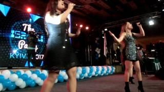 Video ESCKAZ in Kyiv: OG3NE (The Netherlands) - Euphoria (at Euroclub) MP3, 3GP, MP4, WEBM, AVI, FLV Juni 2017