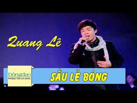 Sầu Lẻ Bóng - Quang Lê Live 2016