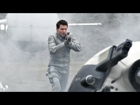 Theatrical - Visit the Oblivion Website: http://oblivionmovie.com Tom Cruise stars in Oblivion, an original and groundbreaking cinematic event from the director of TRON: ...