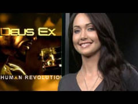 preview-IGN Daily Fix, 3-12: Mass Effect 2 DLC & New Deus Ex (IGN)