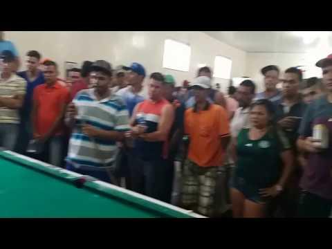 Jarbas do Sul versus Esquerdinha, Par ímpar em Fernandópolis SP, VÍDEO 02.!
