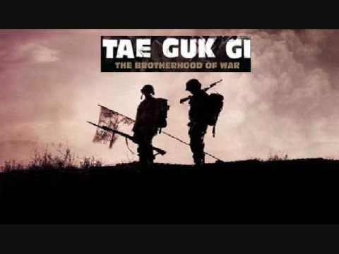 tae guk gi ending relationship
